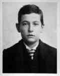 Allan Huston Adams, 1891