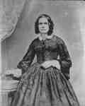 Mrs. James Ironside Davidson, c. 1870