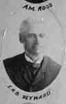 Edgar R.B. Hayward, 1892