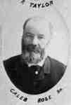 Caleb Rose Sr., 1892