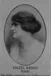 Hazel Kenny, c.1920