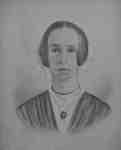 Georgina Hunter Darlington, c.1890