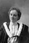 Mrs. John Arthur Jeffrey (Adalina Lick), c.1904