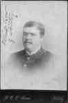 Elliott Sprowle Rowe, c.1889