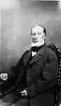 George McGill, c.1865
