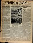 L'Araldo del Canada, 27 Feb 1932