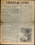 L'Araldo del Canada, 5 Mar 1932
