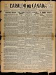 L'Araldo del Canada, 12 Mar 1932
