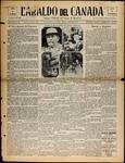 L'Araldo del Canada, 19 Mar 1932