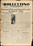 Il Bollettino Italo-Canadese, 4 May 1934