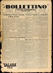 Il Bollettino Italo-Canadese, 25 May 1934