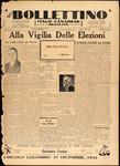Il Bollettino Italo-Canadese, 28 Dec 1934