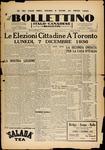 Il Bollettino Italo-Canadese, 4 Dec 1936