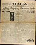 L'Italia, 9 Oct 1937