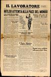 Il Lavoratore, 19 Mar 1936