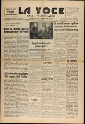 La Voce degli Italo-Canadesi (1939031), 10 Sep 1939