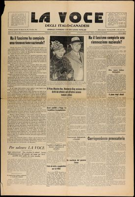 La Voce degli Italo-Canadesi (1939031), 25 Nov 1939