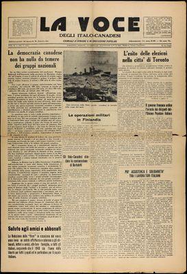 La Voce degli Italo-Canadesi (1939031), 10 Jan 1940