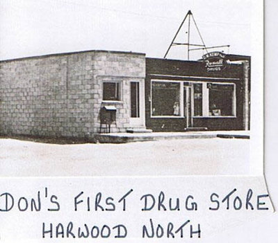 Don's First Drug Store
