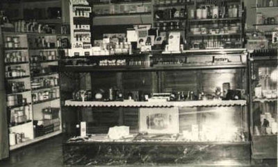 Kemps Pharmacy