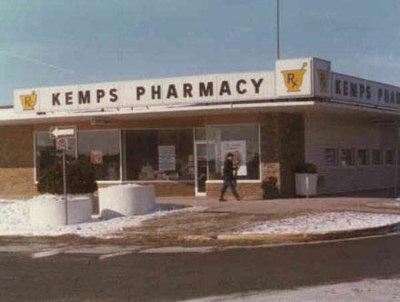 Kemps Pharmacy