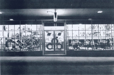 First Canadian Tire Store