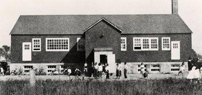 Schools - St. Bernadette's Catholic School - Bayly street - Exterior