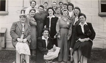 Defence Industries Limited - Female Workers - D.I.L. Building