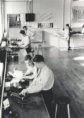 University of Toronto - Ajax Campus - Physics Lab