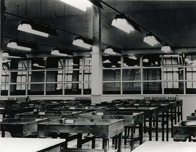 University of Toronto - Ajax Campus - Classroom