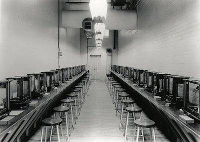 University of Toronto - Ajax Campus - Lab
