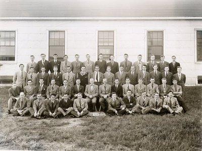 University of Toronto - Ajax Campus - Engineering Class Photo