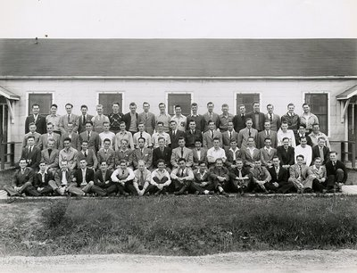 University of Toronto - Ajax Campus - Engineering Class Photo