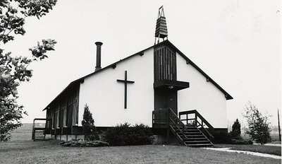 Churches - Ajax - St. Timothy's Presbyterian Church