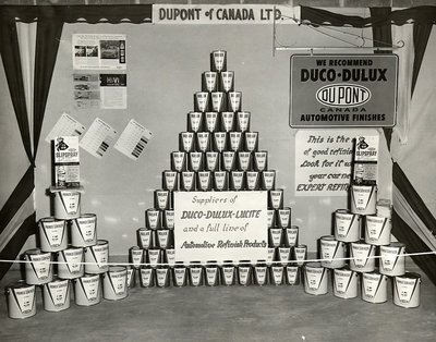 Dupont Canada Ltd. - Commerce & Industry