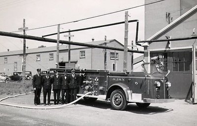 Fire Department - Ajax