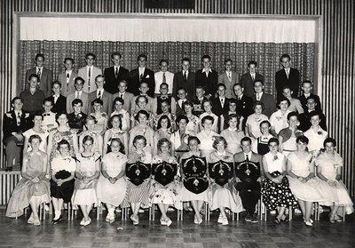 Schools - Ajax - St. Andrew's Senior School