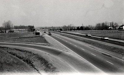 Street Scenes - Ajax - Highway 401