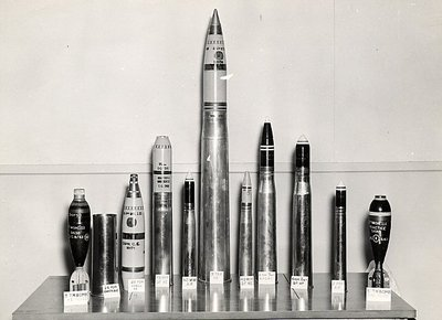 Defence Industries Limited - Shells (munitions)