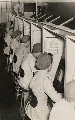 Women Employees - Detonators - Defence Industries Limited