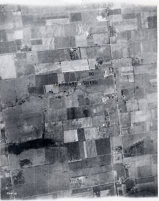 Ajax, September 5, 1927 - Aerial Photograph