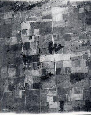 Ajax, c.1927 - Aerial Photograph