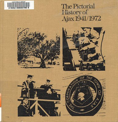 The Pictorial History of Ajax 1941/1972
