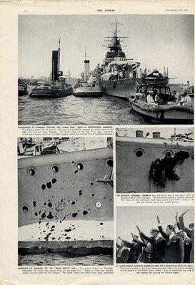 The Sphere December 30, 1939