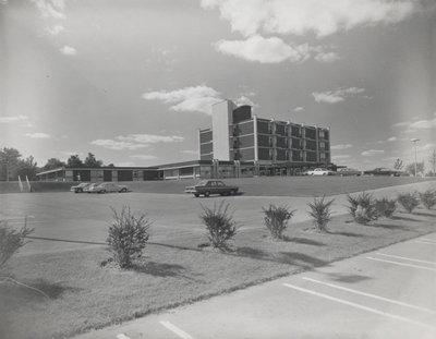 Ajax and Pickering General Hospital