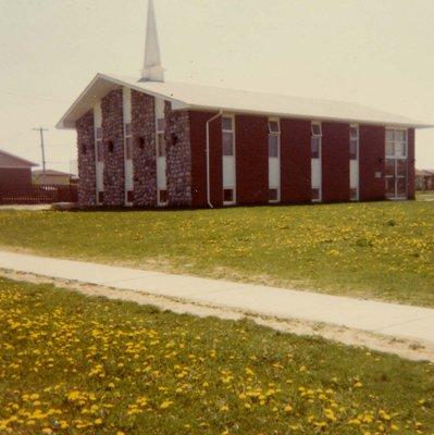 Ajax Pentecostal Church