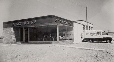 Ajax Dairy
