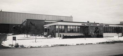 Ajax Magnethermic Canada Ltd.