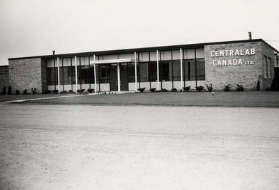Centralab Canada Ltd.
