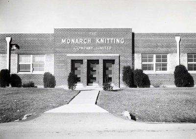 Monarch Knitting Company Ltd.